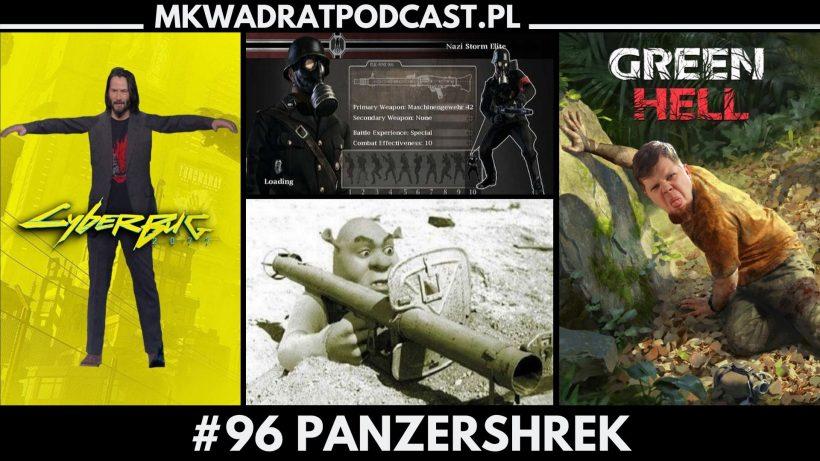 #96 - Panzershrek
